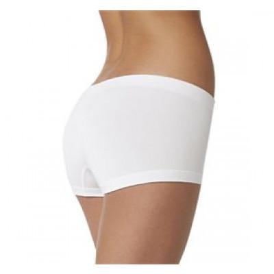 Boody Trusser Shorts hvid str. XL • 1stk.