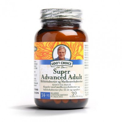 Udo's Choice Super Advanced Adult
