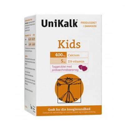Unikalk Kids • 90 tab.