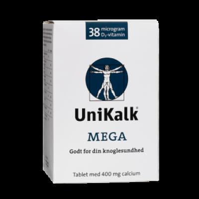 UniKalk Mega