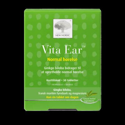 Vita Ear • 30 tabl.