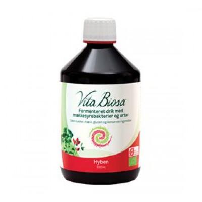 Vita Biosa Hyben Ø • 500ml.