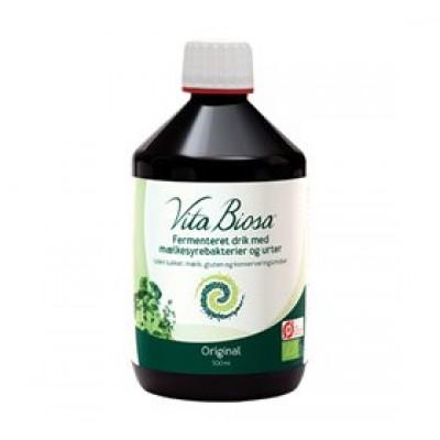 Vita Biosa Original Ø • 500ml.