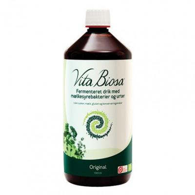 Vita Biosa Urter • 1 L