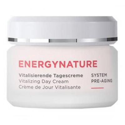 Annemarie Börlind Vitalizing Day Cream EnergyNature • 50ml.