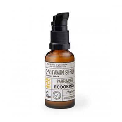 Ecooking Vitamin-C Serum • 20ml.