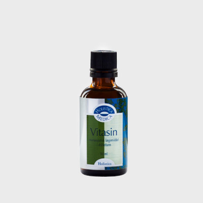 Holistica-Medica Vitasin • 50 ml.