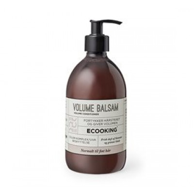 Ecooking Volume Balsam • 500ml.
