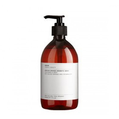 Evolve Wash African Orange Aromatic -Economy Size • 500ml.