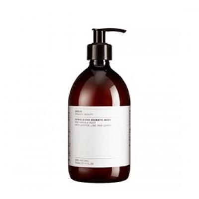 Evolve Wash Citrus Blend Aromatic - Economy Size • 500ml.