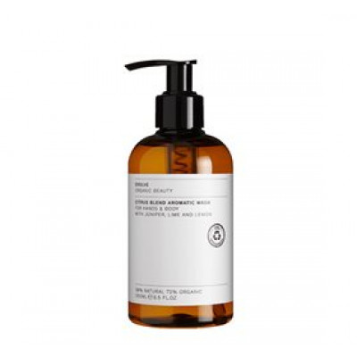 Evolve Wash Citrus Blend Aromatic • 250ml.