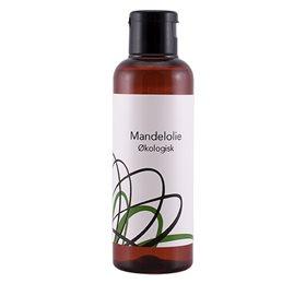 Fischer Pure Nature Mandelolie øko
