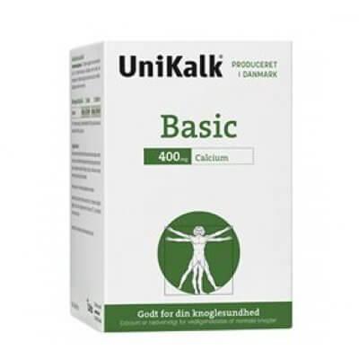 Unikalk Basic • 180 tab.