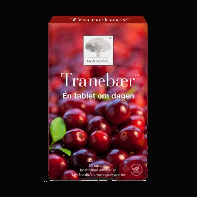 New Nordic Tranebær™