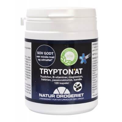 ND TryptoN*AT • 120 kapsler