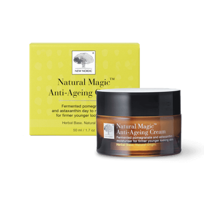 New Nordic Natural Magic™ Anti-ageing Cream 50 ml