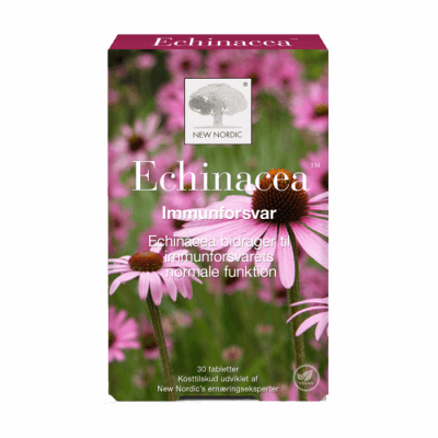 New Nordic Echinacea™