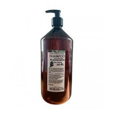Nordic Nature Shampoo brændenælde • 1000ml.