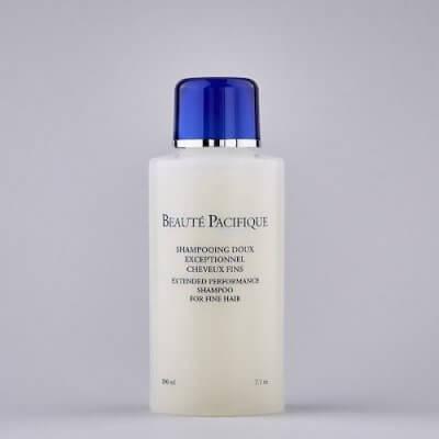 Beauté Pacifique Shampoo til fint hår • 200 ml.