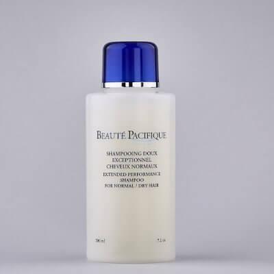 Beauté Pacifique Shampoo til normalt/tørt hår • 200 ml.
