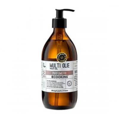 Ecooking Multi Olie Parfumefri • 500ml.