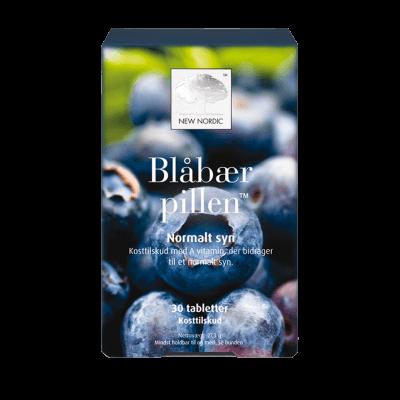 New Nordic Blåbærpillen™