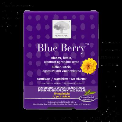 New Nordic Blue Berry™ Original