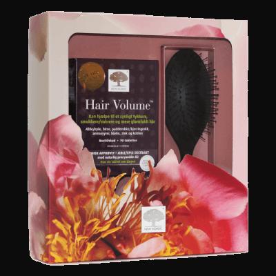 New Nordic Hair Volume™ 90 tabl. gaveæske