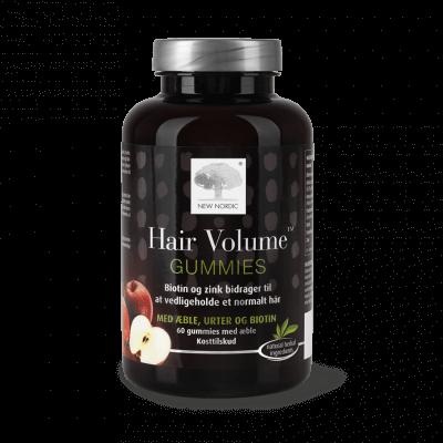 New Nordic Hair Volume™ Gummies 60 stk