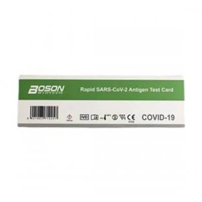 Antigentest (SARS-CoV-2-antigen) • 1stk.