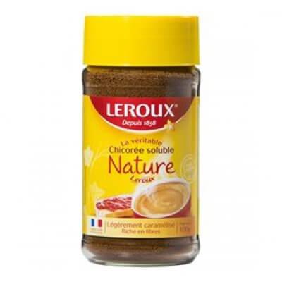 Leruox Instant Cikorie kaffe erstatning • 100g.