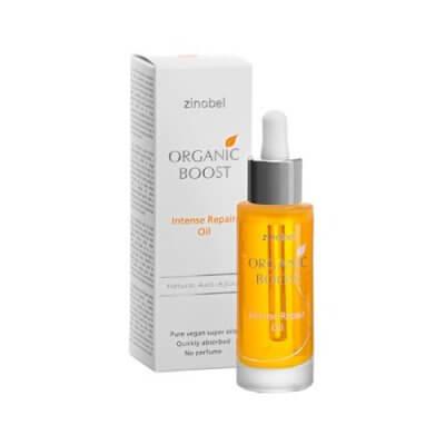 Zinobel Intense Repair oil Organic Boost • 30ml.
