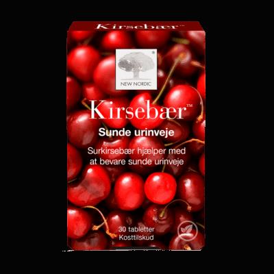 New Nordic Kirsebær™