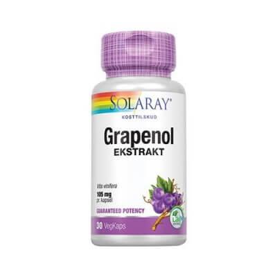 Soleray Grapenol 100 mg