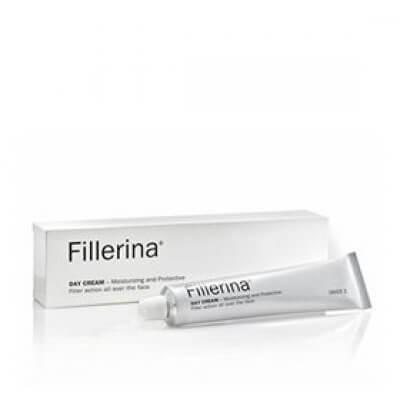 Fillerina Day Cream, Grad 2 • 50ml.