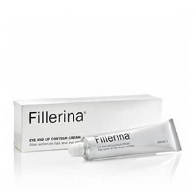Fillerina Eye & Lip, Grad 2 • 15ml.