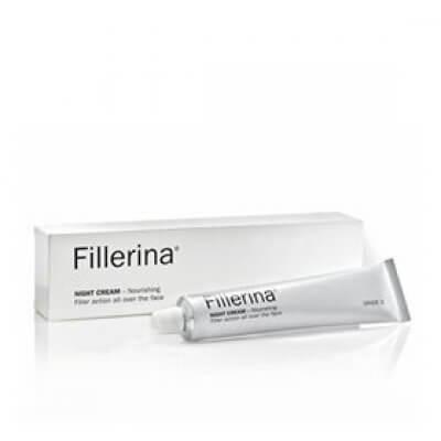 Fillerina Night Cream, Grad 3 • 50ml.