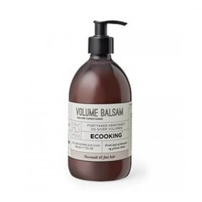 Ecooking Volume Balsam • 500ml.