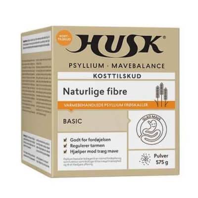 Husk Psyllium Mavebalance 575g