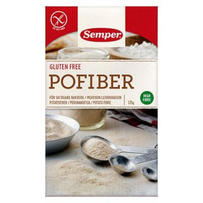 Semper Pofiber 125g