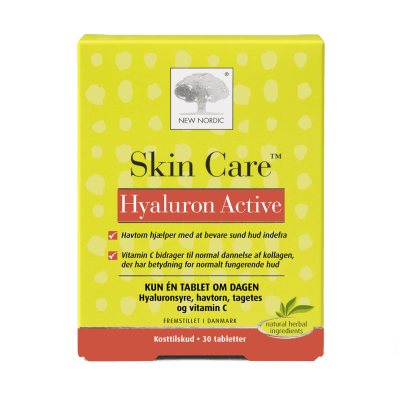 New Nordic Skin Care™ Hyaluron Active