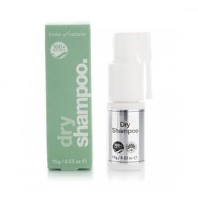 Tints of Nature Tør shampoo • 15g.