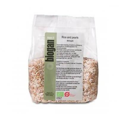 Biogan Rice and Pearls Ø • 500g.