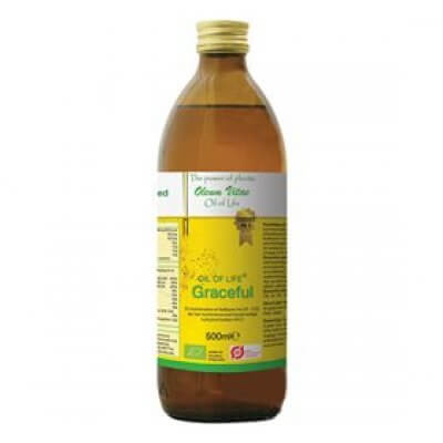Livets Olie/Oil of Life Graceful • 500ml