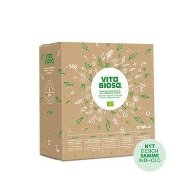 Vita Biosa Original Bag-in-box Ø • 3L