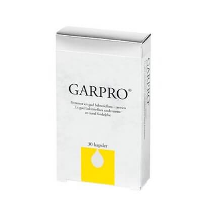 Midsona Garpro 3 i 1 • 30 kapsler - Datovare