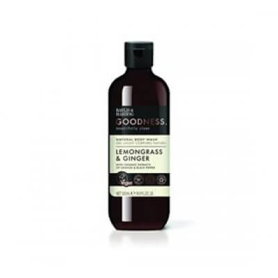 Baylis & Harding Goodness Body Wash lemongrass & ginger • 500ml.
