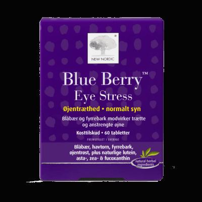 New Nordic Blue Berry™ Eye Stress