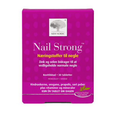 New Nordic Nail Strong™