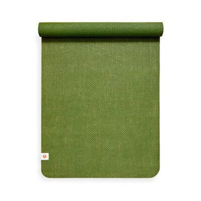NatureSource Yoga måtte CompleteGrip Lime 2mm • 1 stk.